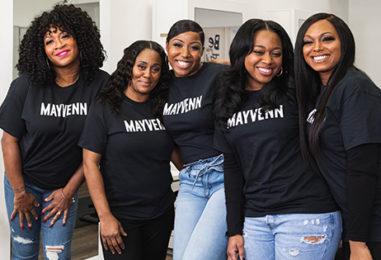 New #SaveTheSalon Fund to Raise $2 Million for Black Hairstylists