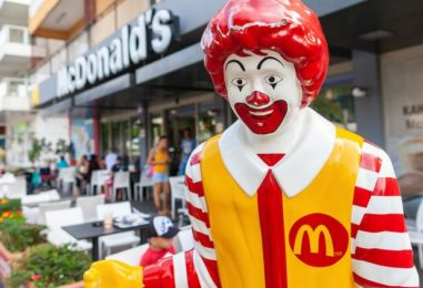 Big Mac Racism at McDonald's – The Shocking Accusations