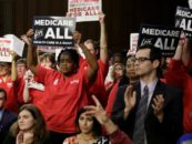 'A Giant Step' Toward Humane Healthcare as Democrats Announce First-Ever Hearings