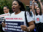 With Another Win in South Carolina Primary, 'Medicare for All Is Four for Four'