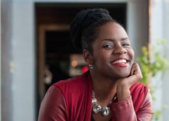 SMALL BIZ PROFILE: Cookiepreneur Megan Mottley