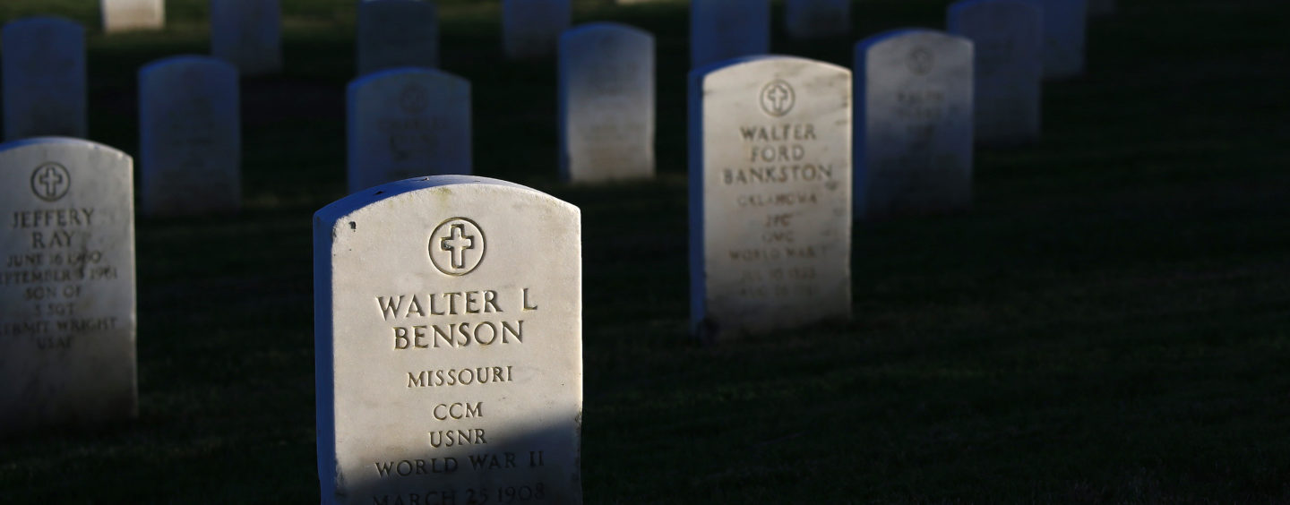 Memorial Day: Why Veterans Are Particularly Vulnerable to the Coronavirus Pandemic