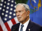 Michael Bloomberg, King of Stop and Frisk, Tries to Make Everyone Forget