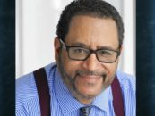 "Dr. Michael Eric Dyson's ""Conversation Peace,"" His First Tour of HBCUs"