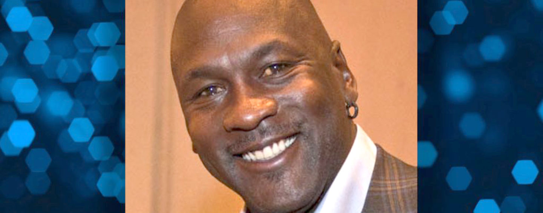 NBA Legend Michael Jordan Pledges $1 Million to Bahamas