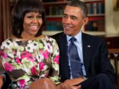 Obamas Go Hollywood, Set to Launch Films with Netflix