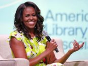 Michelle Obama Book Tour Features Oprah and Other Celebrity Moderators