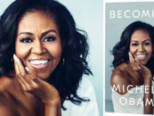Michelle Obama Launches 10-City Tour For Her New Book That Will Be Published in 24 Languages