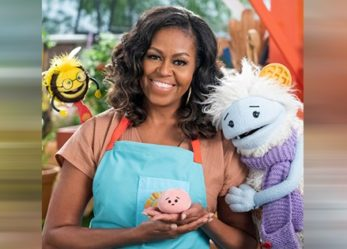 Michelle Obama to Launch New Cooking Show for Kids on Netflix