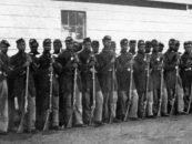 Black Civil War Regiment Honored in Detroit