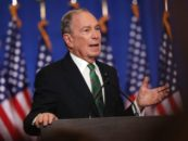 The 2020 Democratic National Convention Bloomberg Speaks to Minority Voters