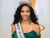 Black Women Dominate Miss USA Pageant