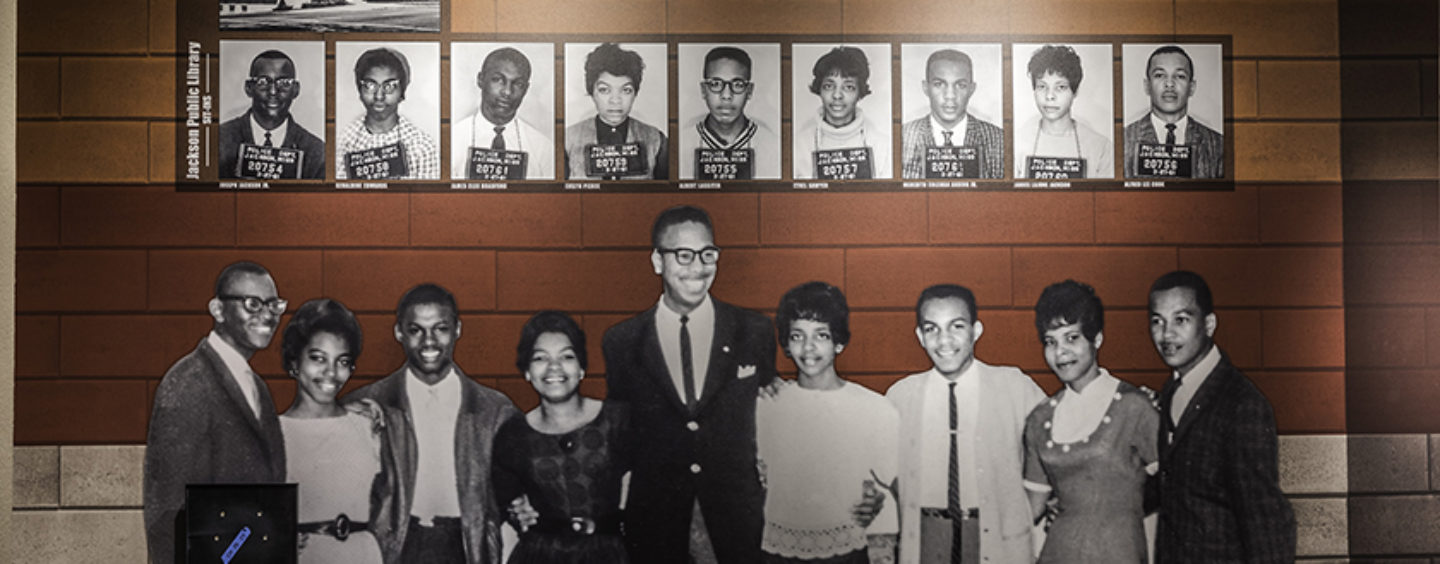 Mississippi Civil Rights Museum Tells Authentic Stories From the Movement