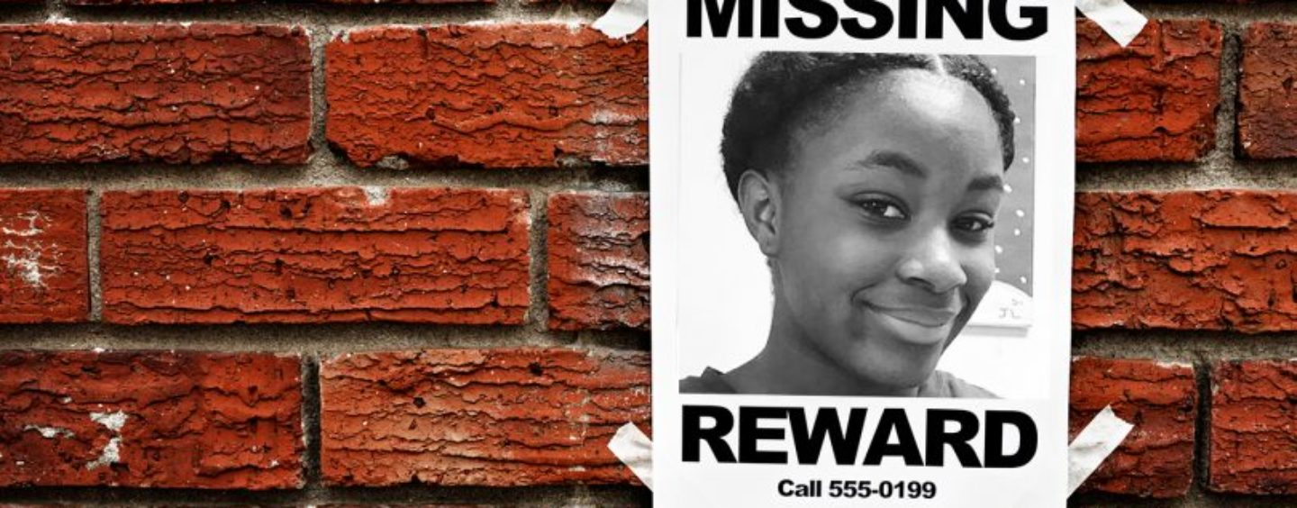 Epidemic of Missing Black Girls Continues to Stump Authorities, Frustrate Parents