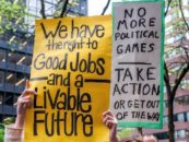 Poor People's Campaign MLK Day Message to Biden: Act on Bold Agenda to Heal Nation