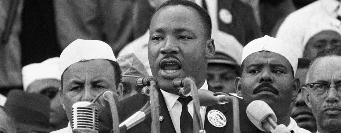 Information the FBI Once Hoped Could Destroy Rev. Martin Luther King Jr. Has Been Declassified