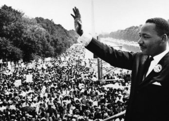 America Honors Dr. Martin Luther King Jr.