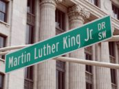 Neighborhoods With MLK Streets Are Poorer Than National Average and Highly Segregated, Study Reveals