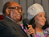 MLK50: A Look Back Rev. James L. Netters Sr, 'We can't just do it by marching…'