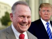Roy Moore Refuses to Concede Alabama Race; African-Americans, Women Carry Jones to Victory