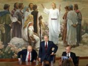 The Mormon Church Is Still Grappling With a Racial Past