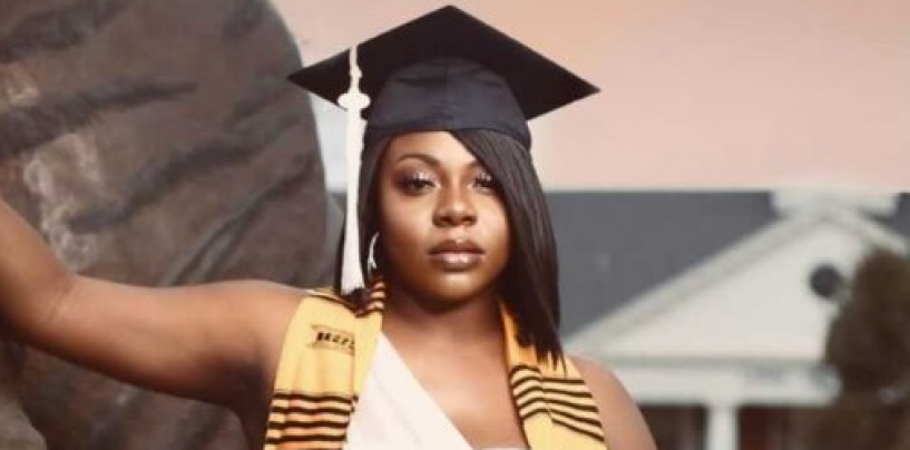 HBCU Grambling State Student To Attend Columbia University, Fulfilling Dying Mother's Wish