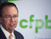 Mulvaney Okays After Hours Racism Following Uproar Over Appointee's Racist Blog Posts