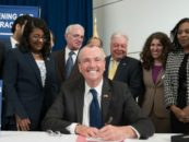 Despite the Racist, Xenophobic, and Dangerous Policies, N.J. Enacts Automatic Voter Registration