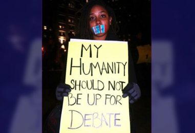 After Five Years, Officer Who Chokes Eric Garner to Death Finally Fired