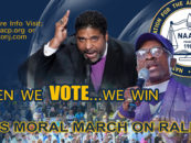 14th Annual Mass Moral March on Raleigh & HKonJ People's Assembly Coalition
