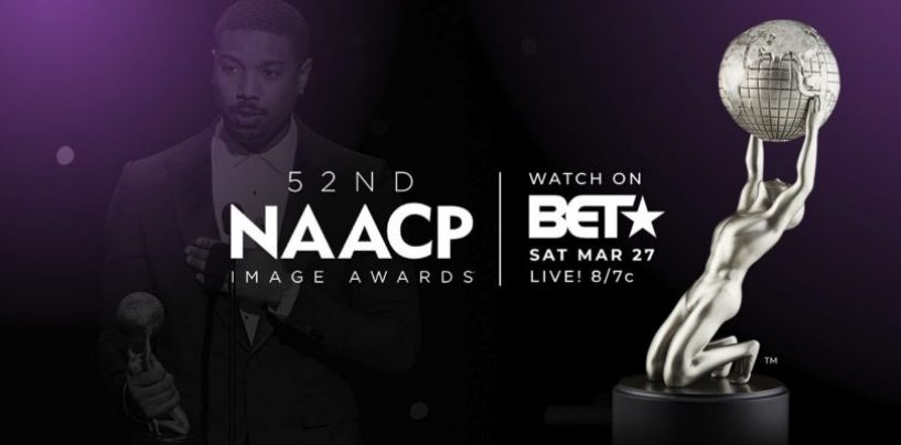 Beyoncé Dominates NAACP Image Awards; Eddie Murphy Inducted into Hall of Fame