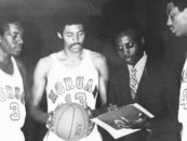 Legendary Morgan State; New York Knicks Assistant Coach: Nat Frazier Passes Away