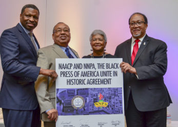 Black Press and NAACP Join Forces to Address Issues in the Black Community