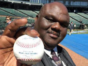 Seeking Sponsors to Honor the History and Memories of Past African American Baseball Players