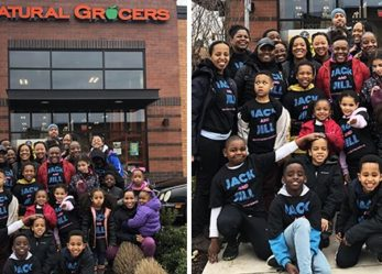 Jack and Jill with Natural Grocers to Donate $133K to HBCU Students