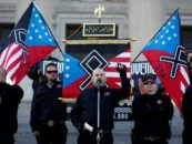 White Nationalism, Born in the USA, Is Now a Global Terror Threat