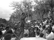The Black Campus Movement: Black Students and the Racial Reconstitution of Higher Education, 1965–1972