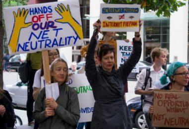 California Democrats Under Fire, Siding With Telecom Lobbyists Against Net Neutrality Bill