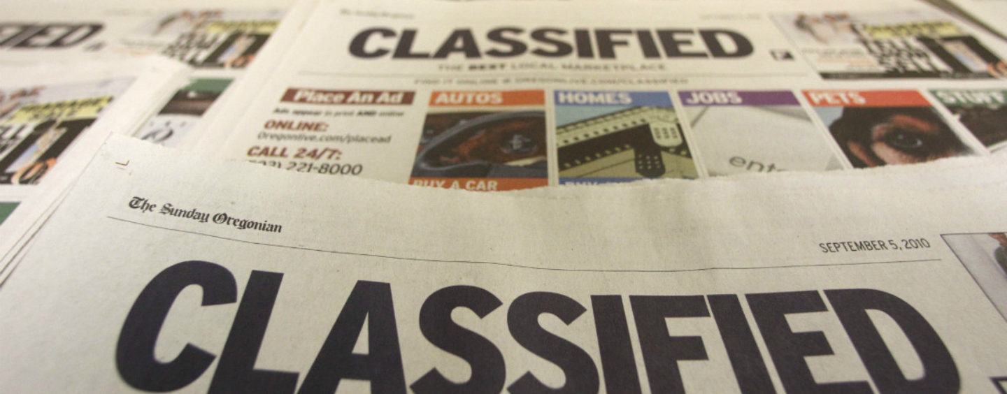 The Danger Behind the Decline of Newspapers
