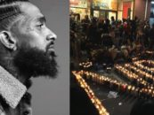Nipsey Hussle, Gun Violence and the Big Business of Weapons
