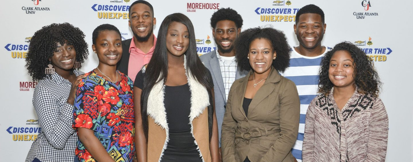 The NNPA's 2018 Discover The Unexpected Journalism Fellowship Open to All HBCUs