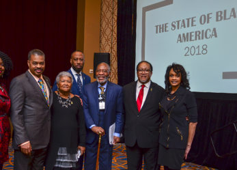 Leaders in Education, Civil Rights, Religion and Housing Discuss the State of Black America 2018