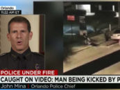 Mayor Dyer and Chief Mina Accused of Excessive Force in Lawsuit