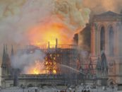Notre Dame's History Is Nine Centuries of Change, Renovation and Renewal