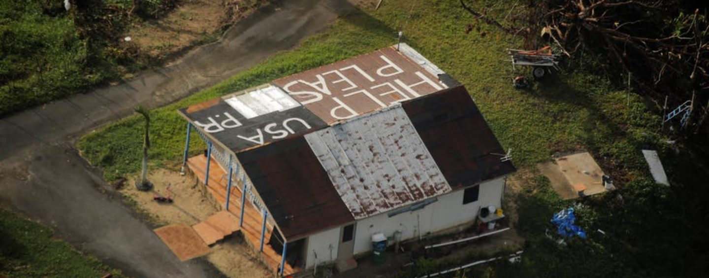 Need Another Reason to Help Puerto Rico? It's a Key US Economic and Military Asset
