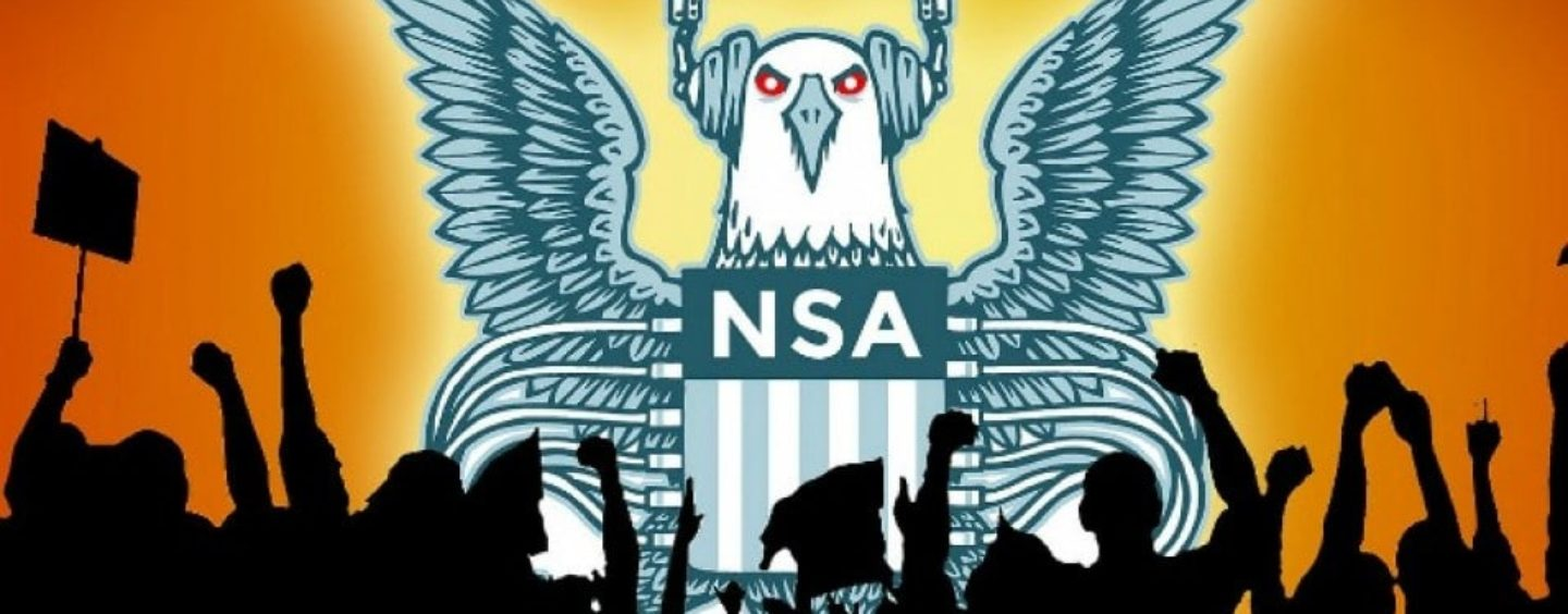 Tripling Its Surveillance in US, NSA Phone Record Collection Increased to Over 530 Million in 2017