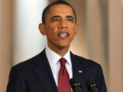 Obama's Popularity Continues to Rise Amid Trump's Rhetoric