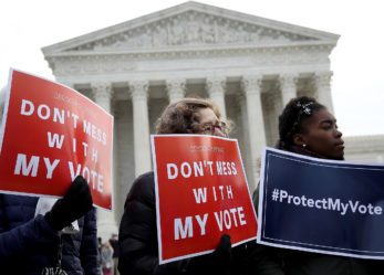 Act Now: The Senate Bill 250 Is Bad for Voters and Immigrants – Take Action Now