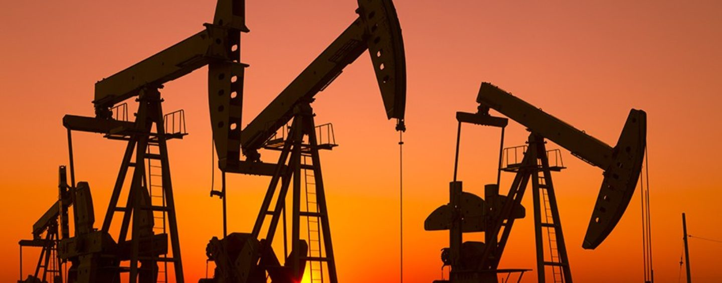 Oil and Natural Gas Industry is Ripe with High Paying Opportunities for Minorities