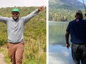 HBCU Football Coach Buddy Pough Joins Effort to Attract More African Americans to the Great Outdoors